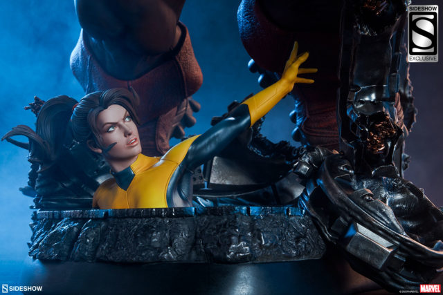 Sideshow Premium Format Kitty Pryde Accessory