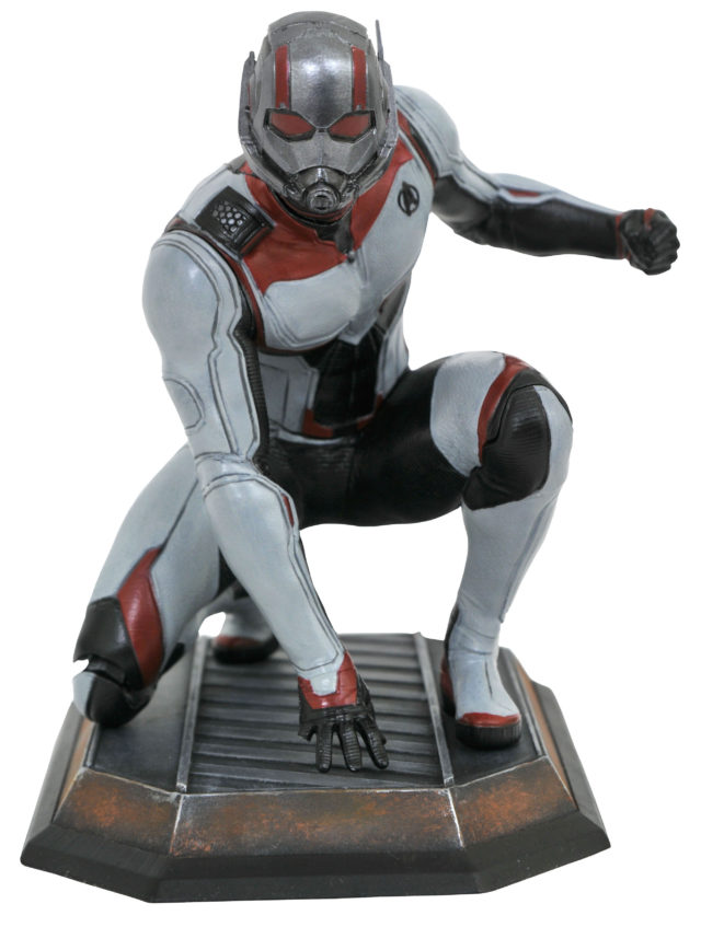 Marvel Gallery Avengers End-Game Ant-Man PVC Statue