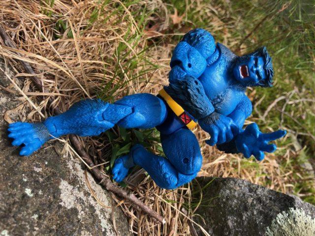 X-Men Marvel Legends Beast Action Figure 2019