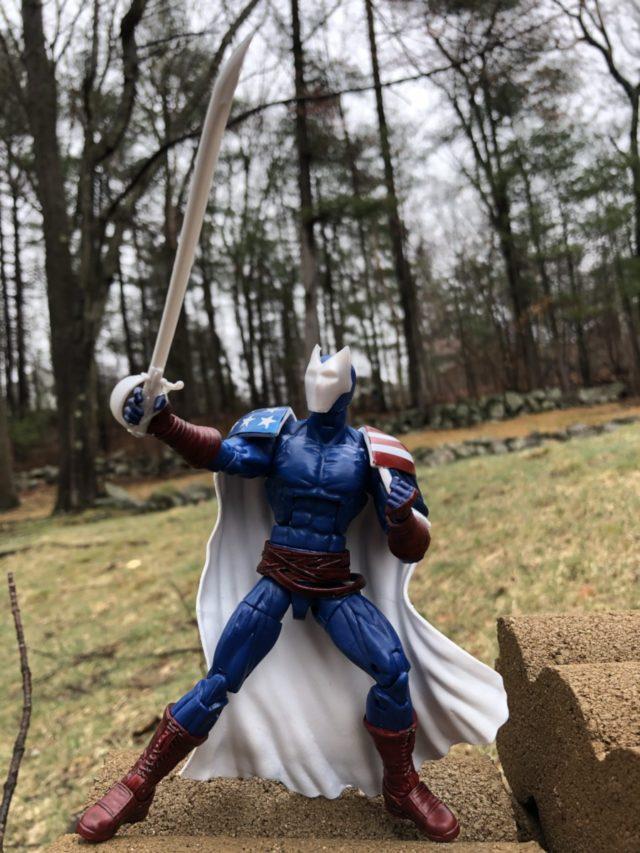 Avengers Endgame Legends Review Citizen V