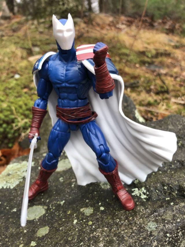 Marvel Legends End Game Citizen V Figure Review
