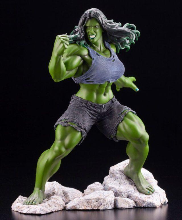 ARTFX Premier She-Hulk Figure Kotobukiya PVC Statue