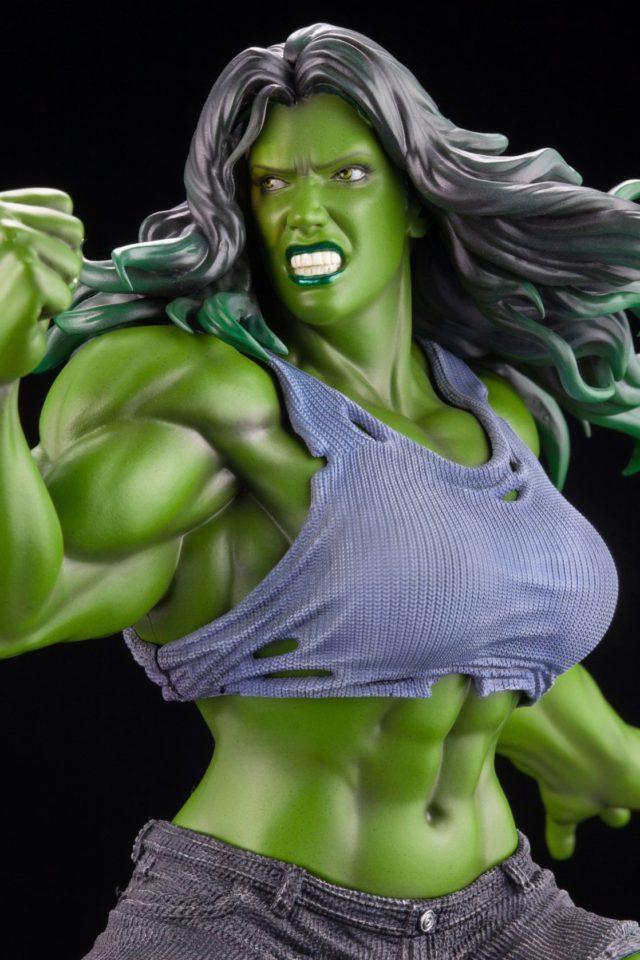 Kotobukiya ARTFX Premier She-Hulk Statue