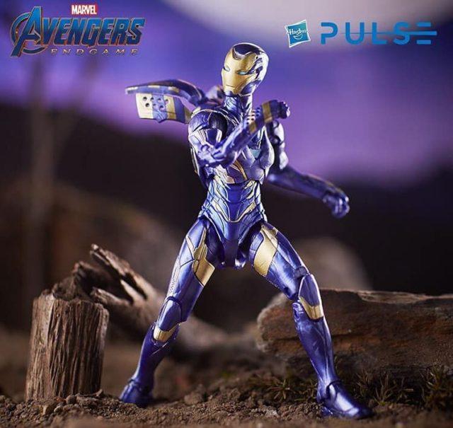 Marvel Legends Avengers Endgame Rescue Figure