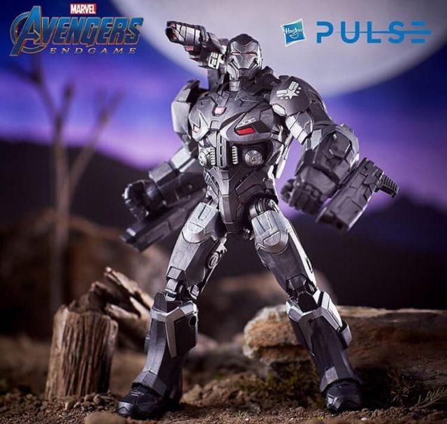 Marvel Legends Endgame War Machine Figure