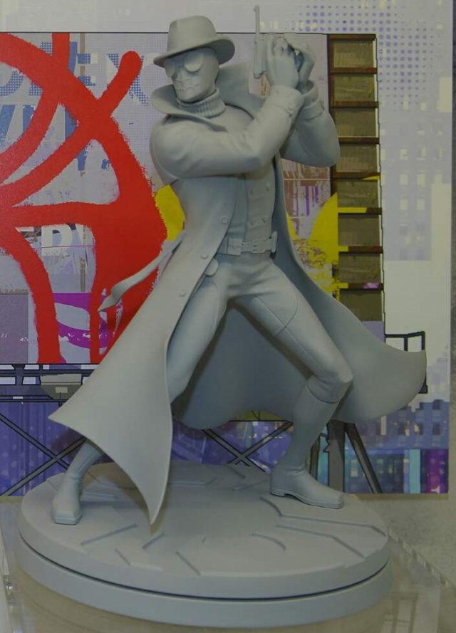 Kotobukiya Spider-Man Noir ARTFX Spider-Verse Statue