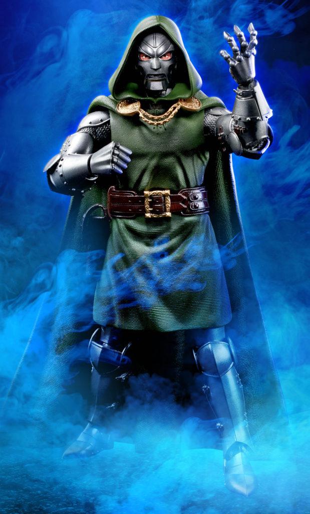 Marvel Legends 2020 Doctor Doom Figure