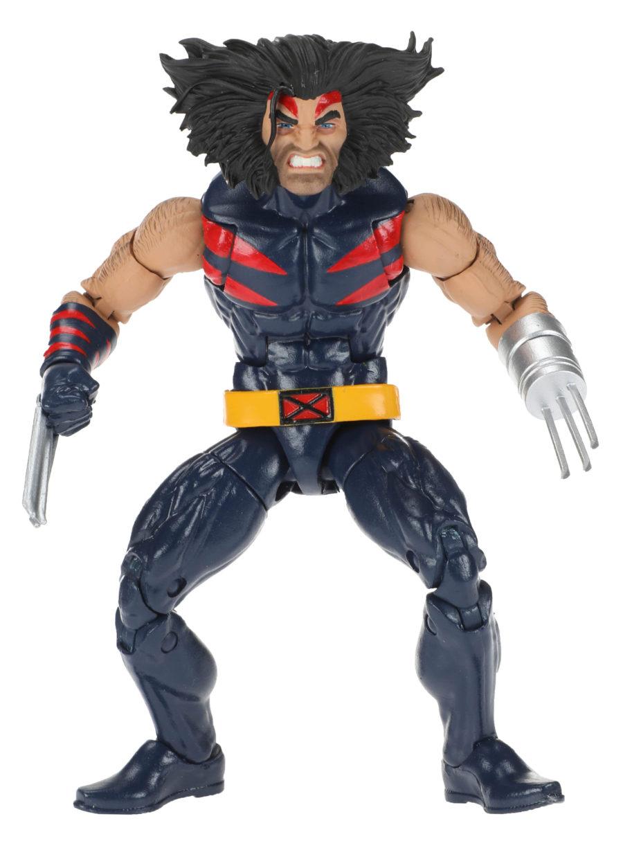 New Marvel Legends 2020 Marvel Legends 2020 Figures: Doom! Strong Guy! Vulture! Squirrel