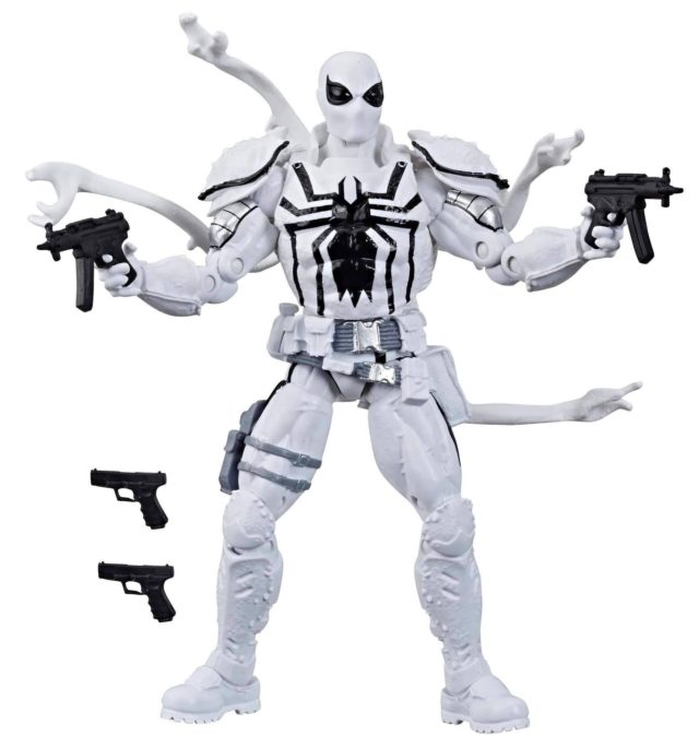 Marvel Legends Exclusive Anti-Venom Figure