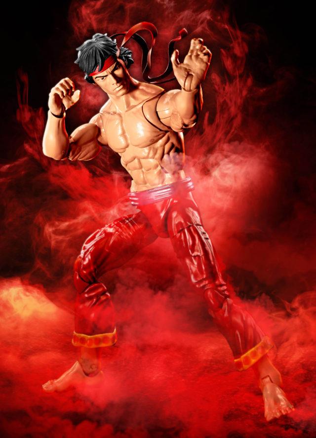 Marvel Legends Shang-Chi Figure 2020