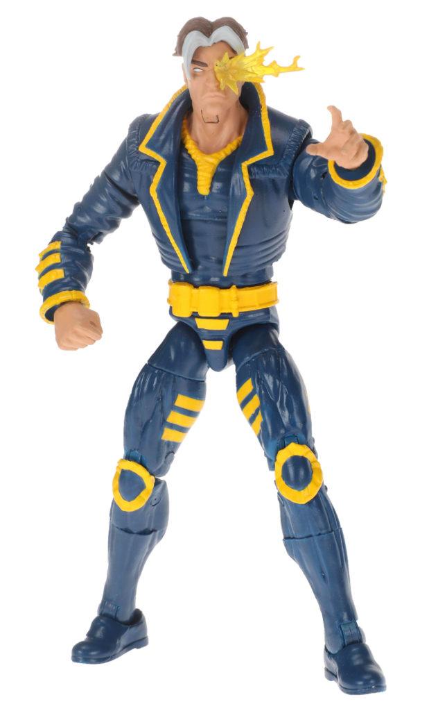 X-Men Age of Apocalypse Marvel Legends Nate Grey X-Man SDCC 2019