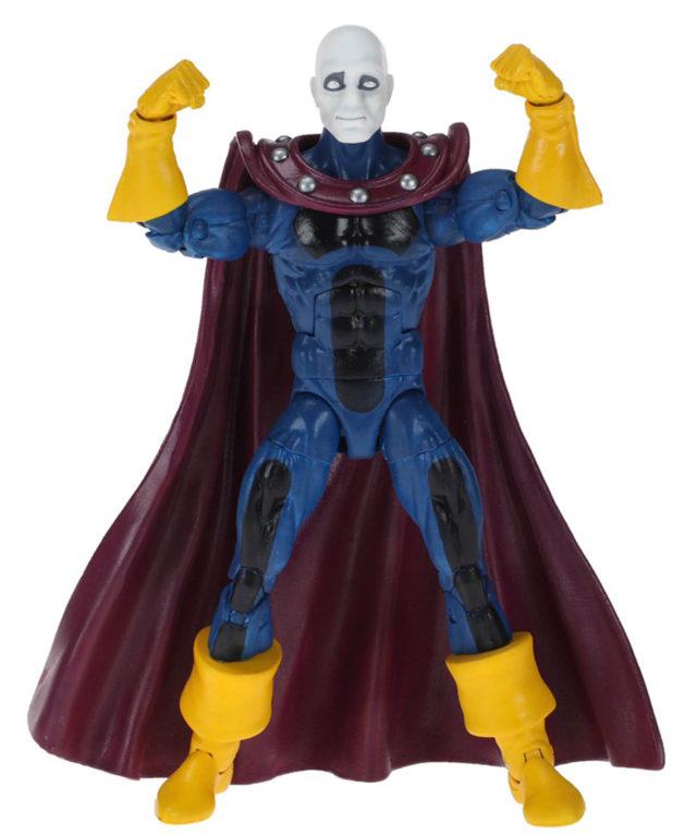 X-Men Legends Morph Marvel Legends 2020 Age of Apocalypse Figure