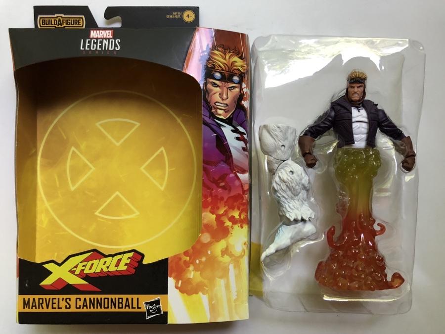 "Marvel 3.75/"" figure pick any CUSTOM ARCHANGEL PSYLOCKE X-FORCE NIGHTCRAWLER"