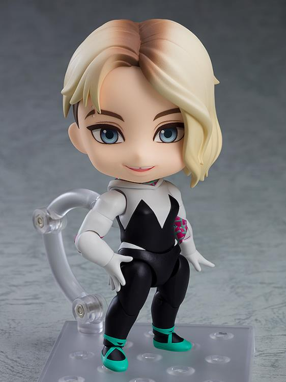 Ghost Spider Nendoroid Spider-Man Into the Spider-Verse