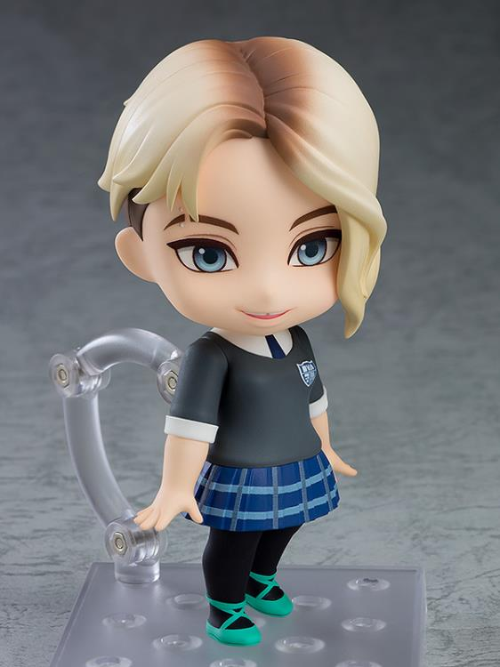 Good Smile Company Nendoroid Spider-Gwen in School Uniform DX Body