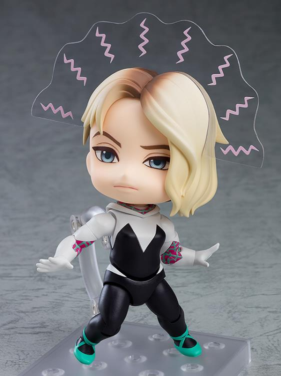 Spider-Gwen Nendoroid DX Spider-Sense Effects Piece