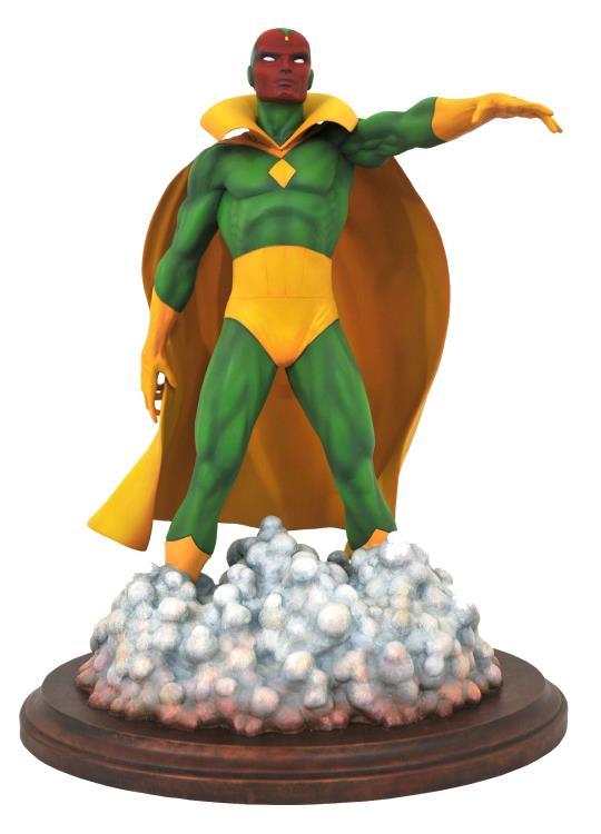 Diamond Select Toys Vision Premier Collection Statue