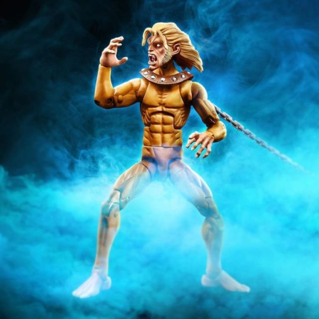 Marvel Legends Wild Child Figure
