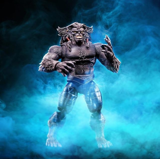Marvel Legends 2020 Dark Beast Figure