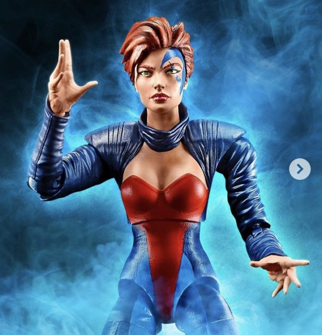 2020 Marvel Legends AOA Jean Grey