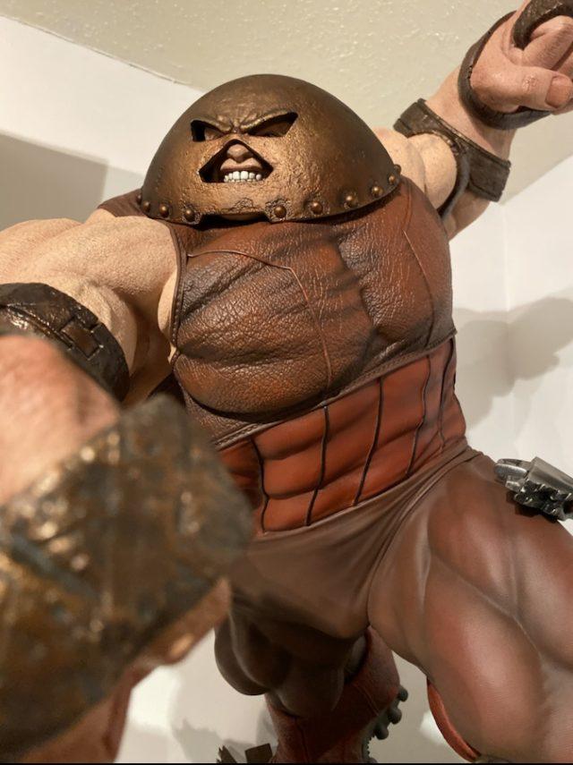 Sideshow Juggernaut Exclusive 1/4 Statue 2019 X-Men Series