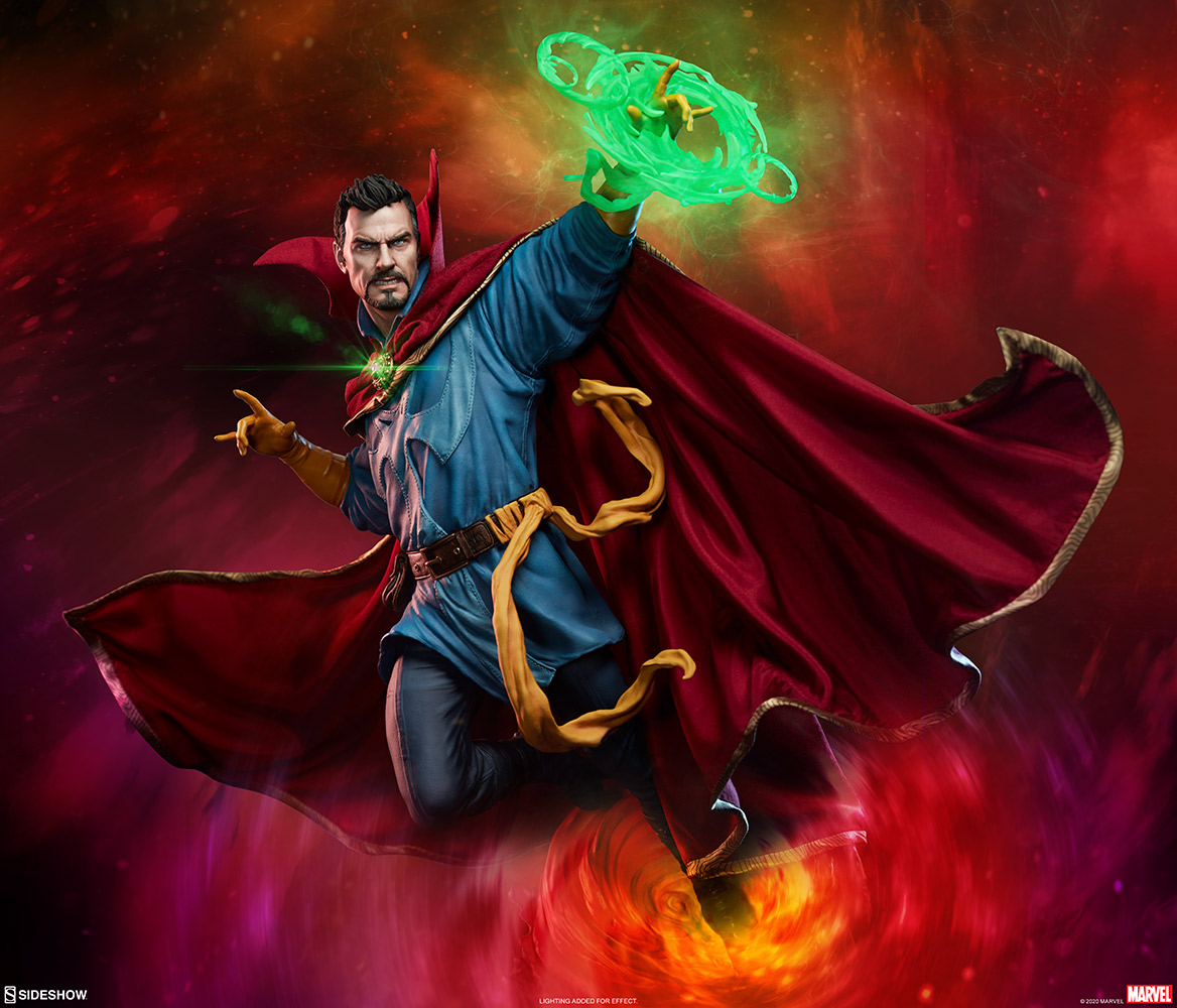 Marvel Dr Strange