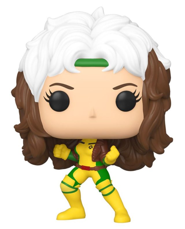 Funko Rogue POP Vinyls Figure