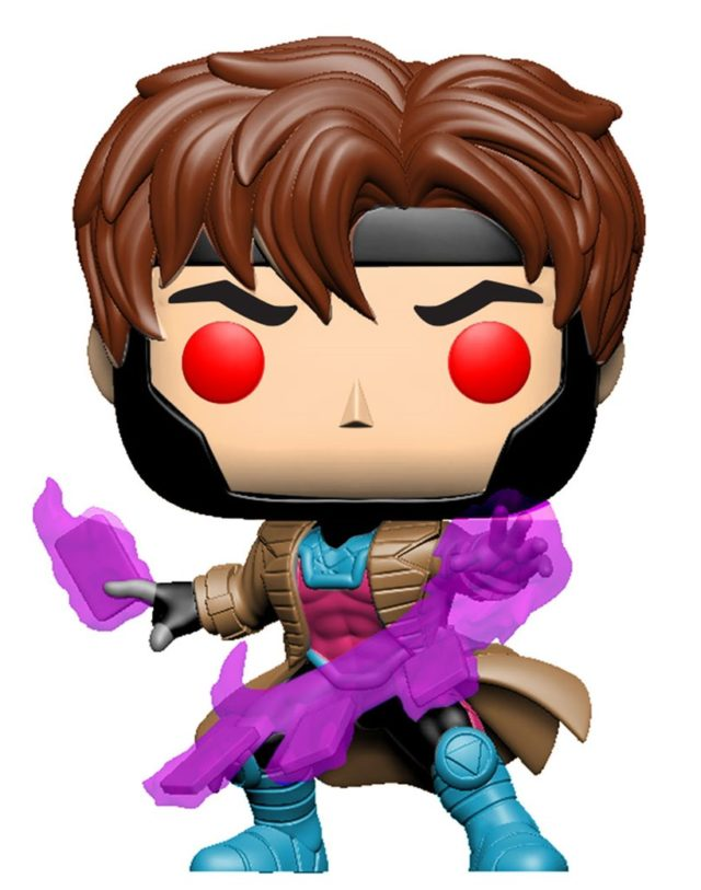 Funko X-Men Gambit POP Vinyl Figure