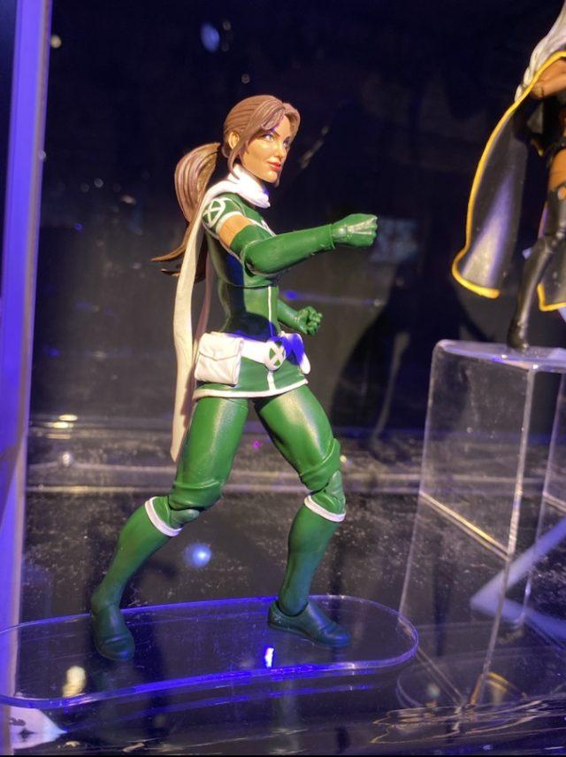 Hasbro Toy Fair 2020 X-Men Legends Rogue Modern Figure