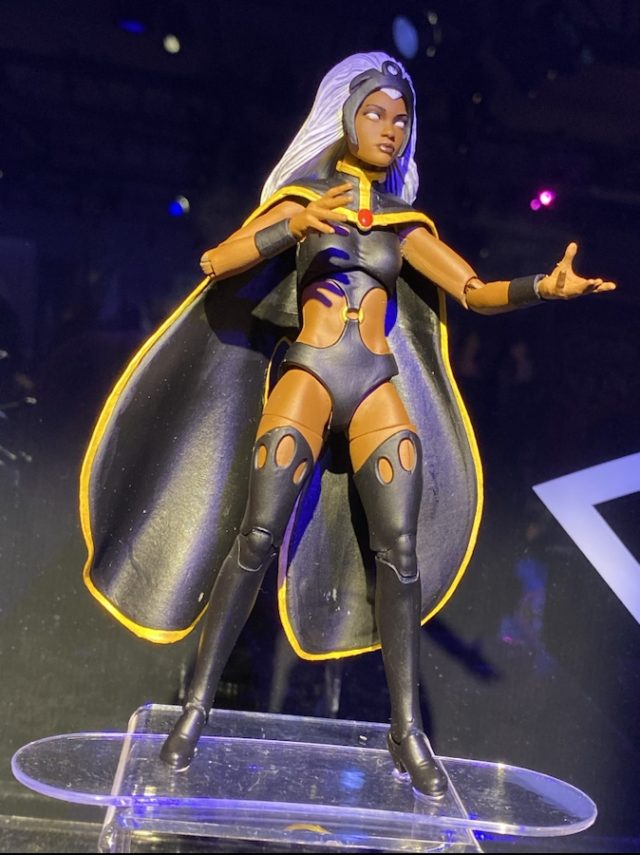 Toy Fair 2020 Marvel Legends Storm Figure Hasbro
