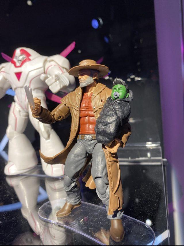 Old Man Logan Marvel Legends 2020 Figure