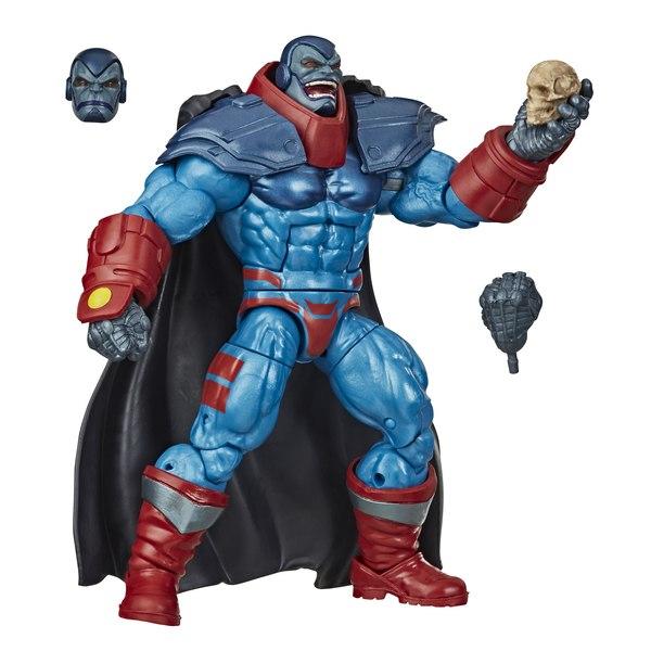 Marvel Legends Age of Apocalypse Deluxe Figure