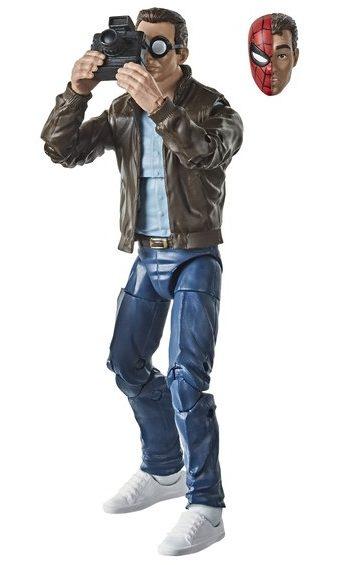 Marvel Legends Peter Parker Figure 2020 Hasbro