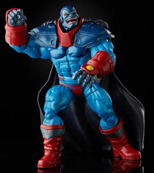 X-Men Legends Apocalypse Deluxe Figure 2020 Hasbro