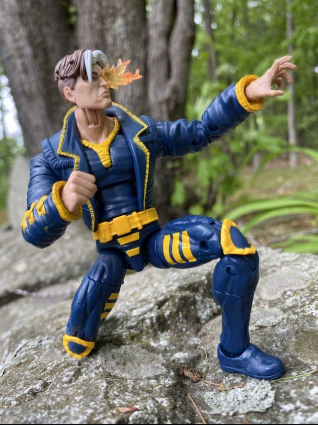 Marvel Legends X-Man Figure Crouching 2020 Hasbro