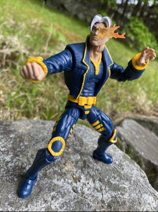 X-Man Marvel Legends 6 Inch Figure Age of Apocalypse