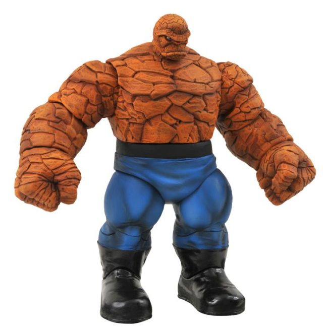 Marvel Select The Thing Figure Reissue