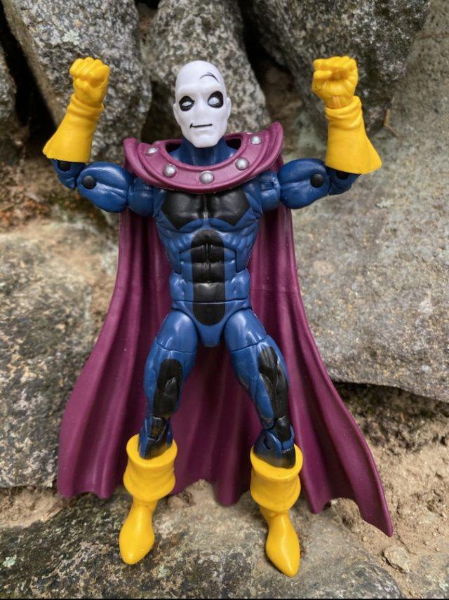 Marvel Legends Morph Review X-Men Age of Apocalypse