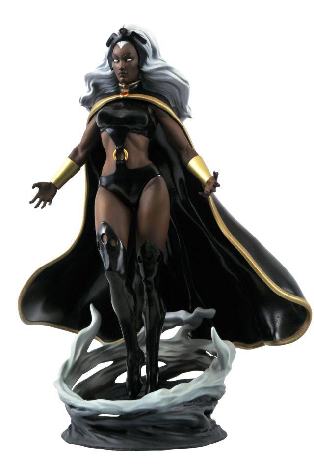Classic Storm Marvel Gallery Statue Diamond Select Toys PVC