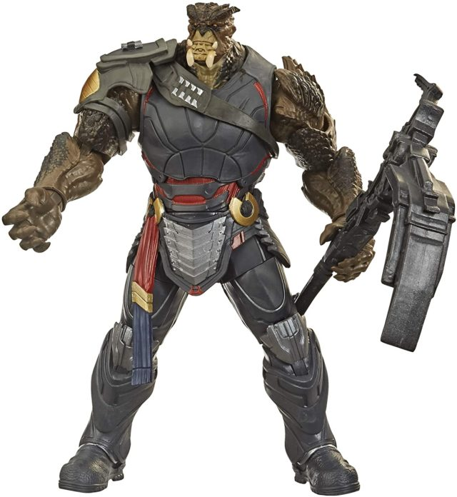 Cull Obsidian Marvel Legends Amazon Exclusive Figure