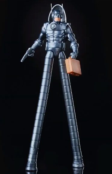 Marvel Legends Stilt-Man Build-A-Figure