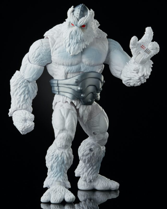 Marvel Legends Xemnu Build-A-Figure 2021 Super Villains Series BAF