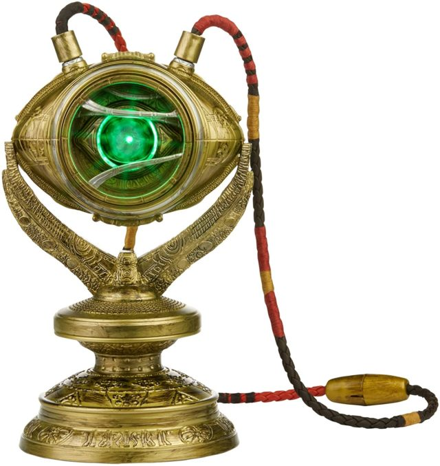 Marvel Legends Eye of Agamotto Life Size Replica Prop
