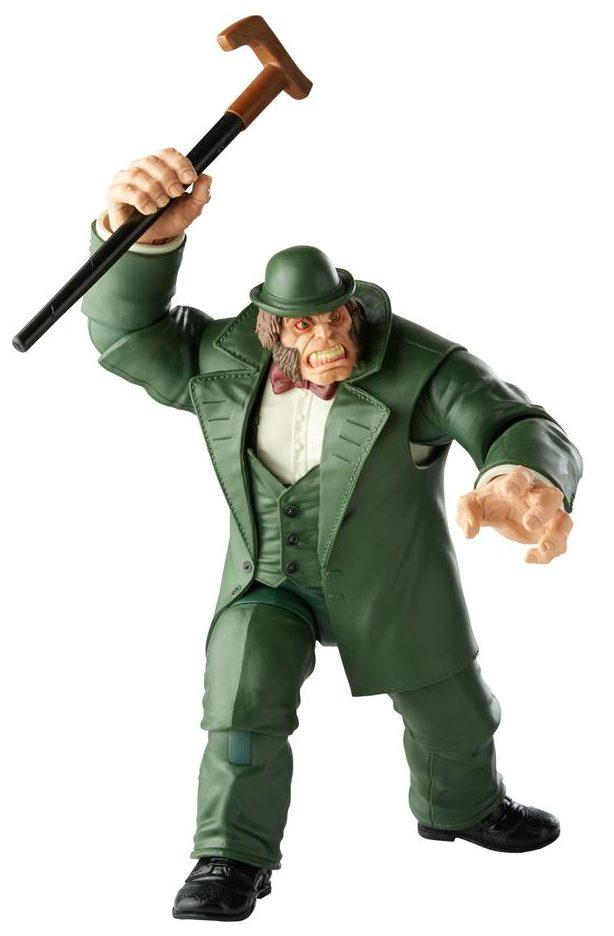 Marvel Legends Mr. Hyde Build-A-Figure