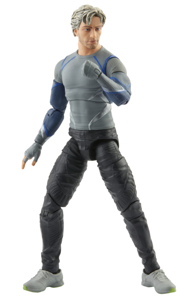 Hasbro Marvel Legends Infinity Saga Quicksilver Figure
