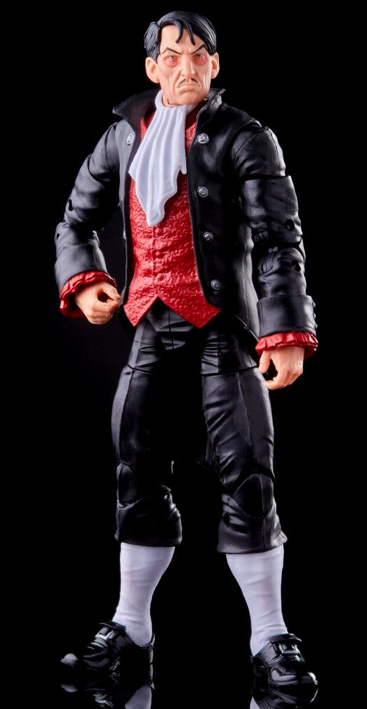 Marvel Legends Mastermind Figure Hellfire Club Outfit