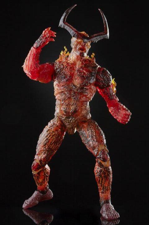 Marvel Legends Surtur Figure