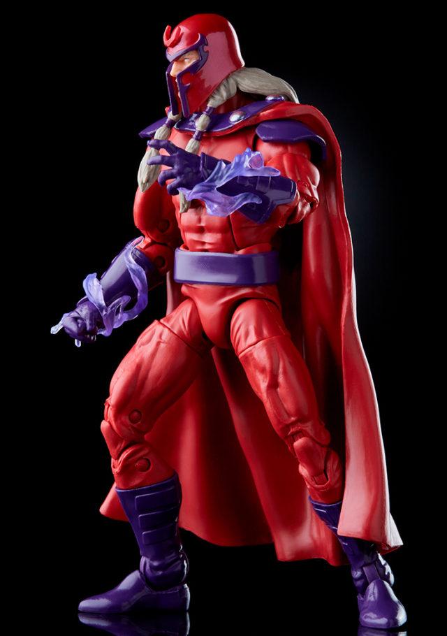 AOA Magneto Marvel Legends Figure Hi-Res
