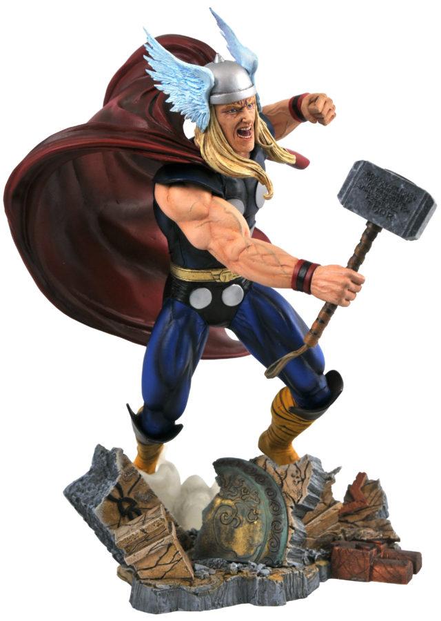Marvel Gallery Classic Thor PVC Statue