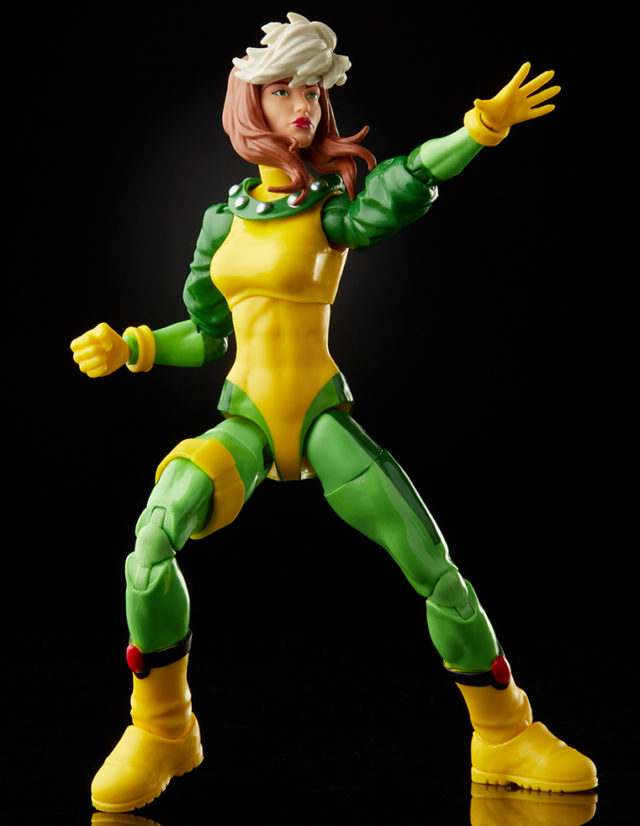Marvel Legends AOA Rogue Figure Physical Hi-Res